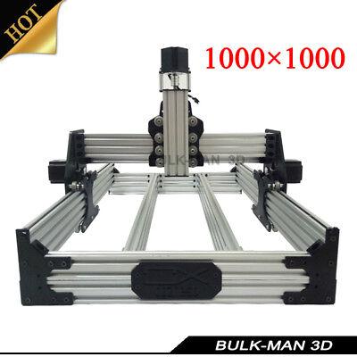 Bulk-man 3d Ox Cnc Router Machine Ox Cnc Mechanical Kit 10001000mm