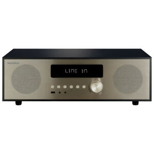 Insignia NS-HAIOR18-C Bluetooth All-In-One Stereo System -