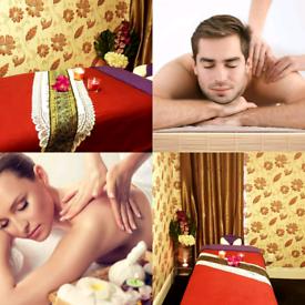 Job in Massage salon
