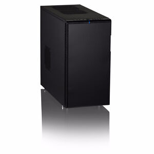 Selling <1 yr old high-end custom computer