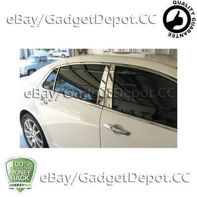Chrome Door Handle Cover For 2006 2007 2008 2009 2010 2011 2012 Chevrolet Impala