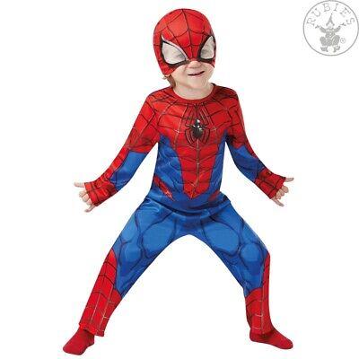 IAL 3510514 Spider-Man Spiderman Classic Kinder Kostüm Jungen - Marvel Spider Man Kostüme