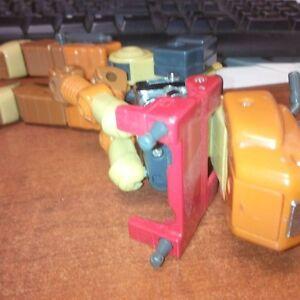 Transformers WRECK GAR London Ontario image 2