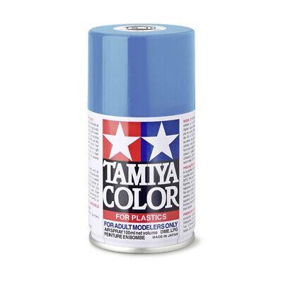 Tamiya 850109 Couleur TS-10 Französisch-blau Brillant 100ml Spray Modèle °
