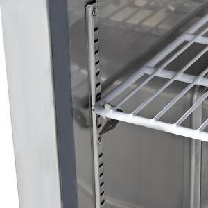 Prep Table , 2 Door Under Counter Freezer Kitchener / Waterloo Kitchener Area image 3