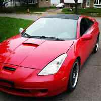 Hot Sports Car..... for Sale!!
