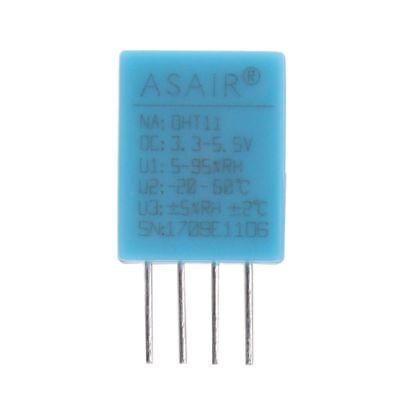 Dht-11 Dht11 Digital Temperature And Humidity Sensor Temperature Sensor Arduino