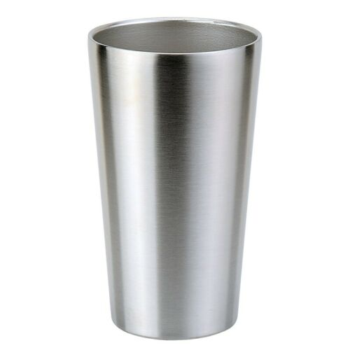 16oz Double Wall Insulated Stainless Steel Vacuum Cup