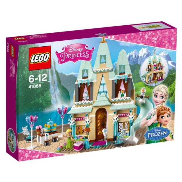 LEGO Disney Princess Frozen 41068 Arendelle Castle Celebration | SCARCE TOYS