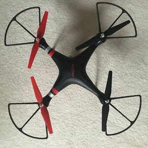 RC-PRO10 Drone - NEW