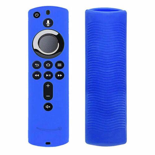 Amazon Remote Silicone Case Protective Cover Skin for Fire TV Stick 4K TV Stick