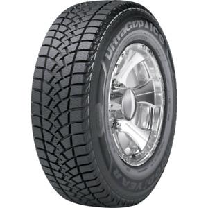 Lot de pneus 245/75r17