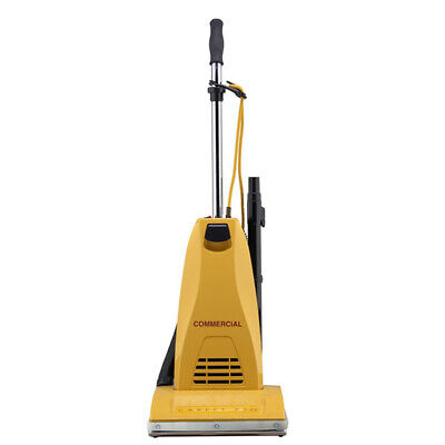 Brand New Carpet Pro CPU-4T heavy duty commercial upright with on board tools