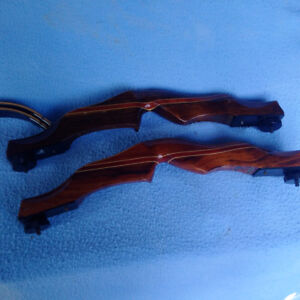 Browning Backpacker II Takedown Hunting Bow