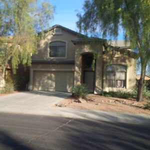 Arizona - Family Vacation Rental - San Tan Valley - 3 bedroom