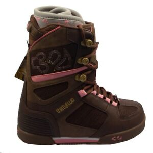 Women's Thirty Two Snowboard boots 9.5