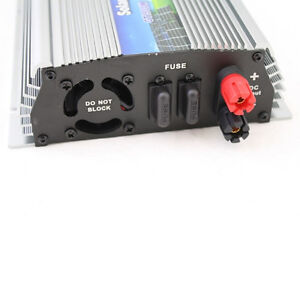Grid Tie Inverter $322. Solar Power. 905-515-4307 text me Peterborough Peterborough Area image 2