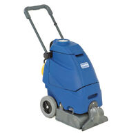Wet carpet cleaner needed with experience