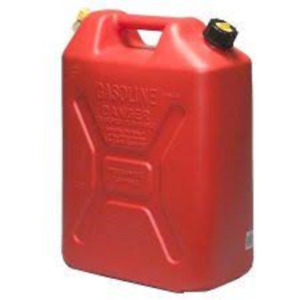 5 GAL GAS CONTAINER