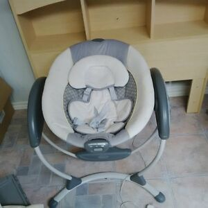 Graco Baby Glider EXCELLENT CONDITION