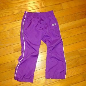 Osh Kosh Insulated Wind Pants - 3T