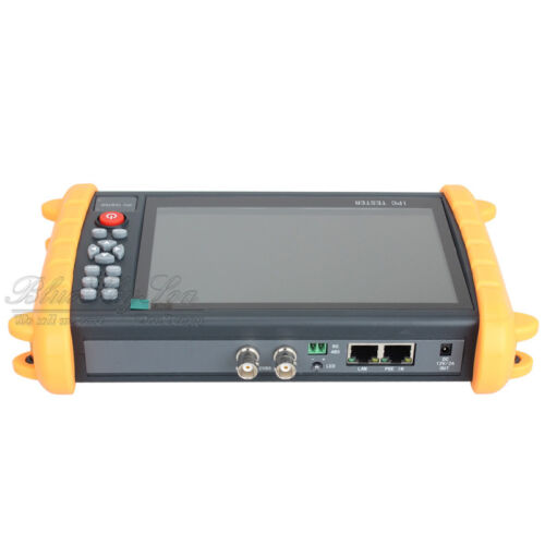 "7"" Touch Screen IP Dahua CVI HD Analog CCTV Camera Tester ..."