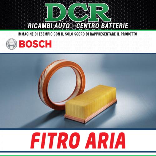 Air filter BOSCH F026400181 VOLVO