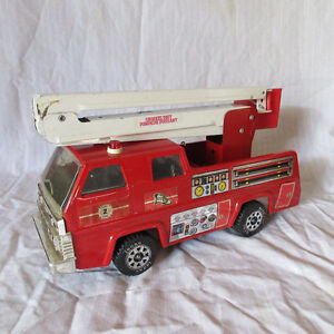 tonka pompier
