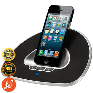 Iphone Ipod Stereo Speaker Dock for iPhone 5 6 6Plus