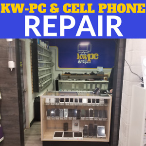 KW-PC Cell Phone Repair, Unlocking and Accessories
