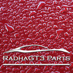 RadhaGT3 Parts & More