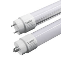 T8 LED Tubes 4ft / 8ft Industrial and Commercial Quality