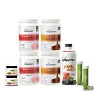 Isagenix is for Everyone
