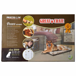 BLACK FIRDAY SALE!!! DOG CRATE CAGE KENNEL-25%OFF NEW IN BOX London Ontario image 4