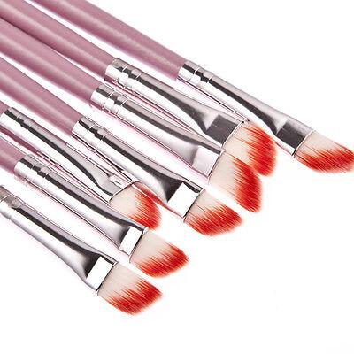 Multifunctional Makeup Brush Portable Double Sided Eye Shadow Lip Brush HOT Sale