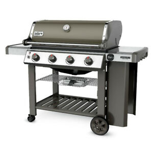 East Metro New BBQ home assembly only *$65