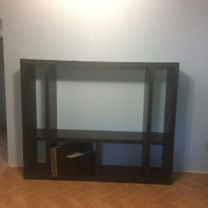 entertainment/ shelving stand