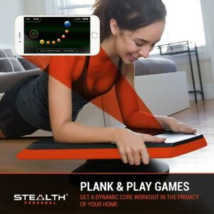 Stealth Core Trainer Personal, Get Ripped Abs and Strong Back,
