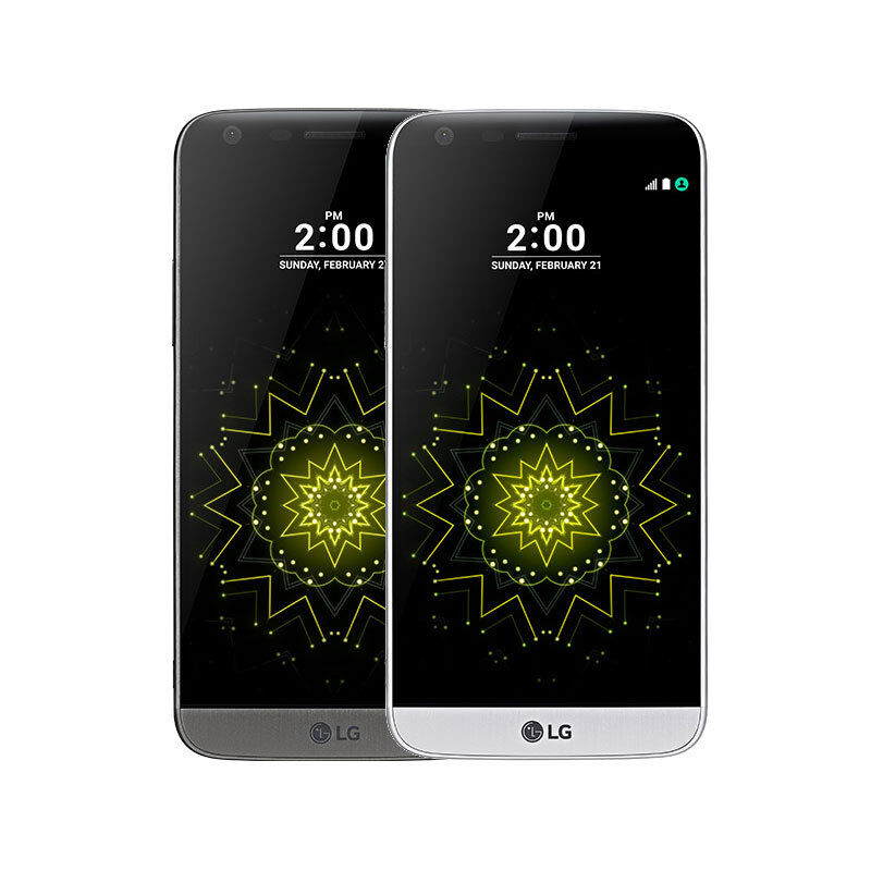 Android Phone - LG VS987 G5 32GB Verizon Wireless 4G LTE Android WiFi 16MP Camera Smartphone