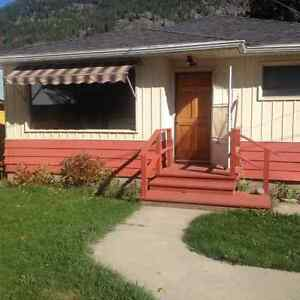 2 bedroom house in Salmo