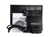 KODI MXQ PRO Quad Core Android 6.0 TV Box Fully Loaded SALE SALE South London
