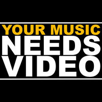 ► IS YOUR MUSIC ready video?