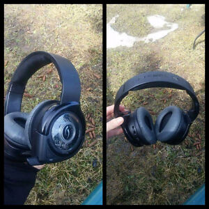 After Glow Wireless Gaming Head Set