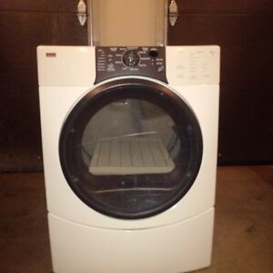 Kenmore Elite Dryer, front load, great condition.