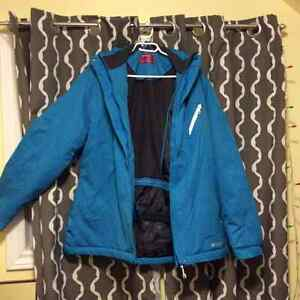 Brand New Never Worn Mountain Warehouse Winter Coat