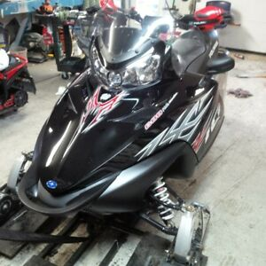 mint polaris iq 600