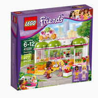 Lego Friends 41035, New in Factory Sealed Box