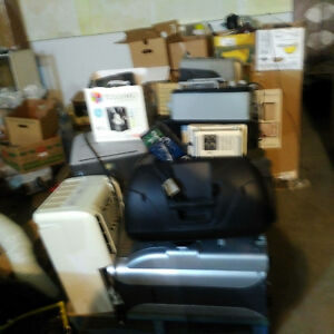 Air conditioners and more!