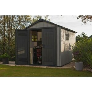 Keter Oakland 7.5X11 Ft Shed (New in box)