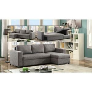 IF-9410 2 Pc Sectional - Overstock Liquidation Blowout - Save $$